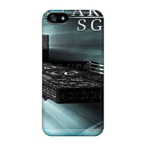 New GTC8787hJBD Thors Arrival Skin Cases Covers Shatterproof Cases For Iphone 5/5s
