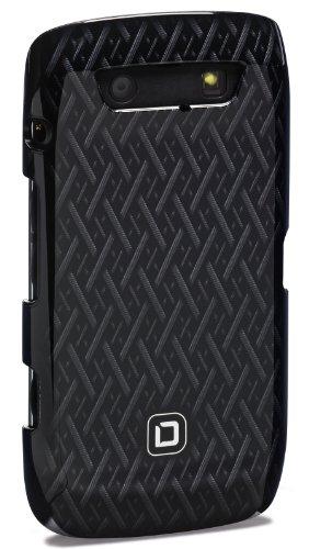 Dicota Smartphone Cases Funda para BlackBerry® Torch Hard 6,5 cm Negro