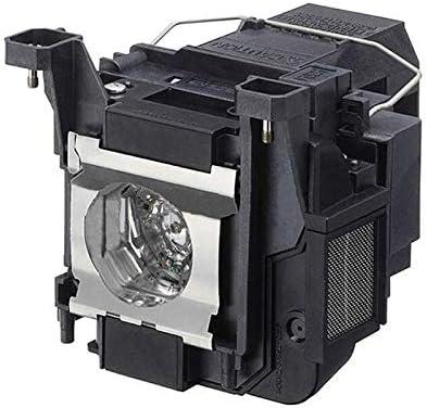 Loutoc V13H010L89 Lámpara para Proyector Epson ELPLP89 PowerLite ...
