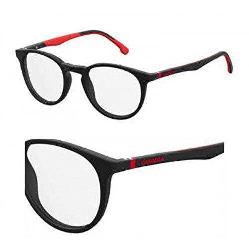 Eyeglasses Carrera 8829 /V 0003 Matte Black
