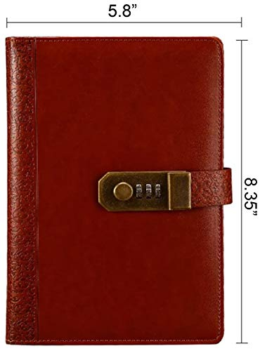 Journal Size Combination Executive Hardcover product image