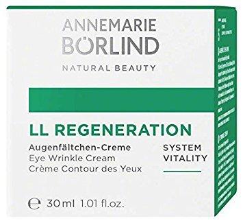 Annemarie Borlind Eye Wrinkle Cream - 4