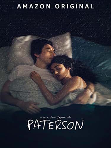 Paterson (4K UHD)