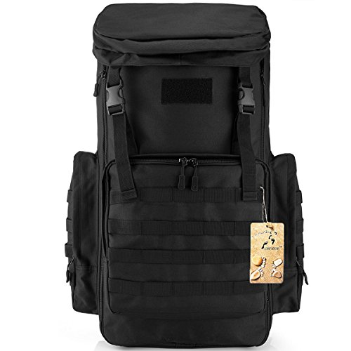 Capacity Tactical Backpack Rucksack Travelling product image