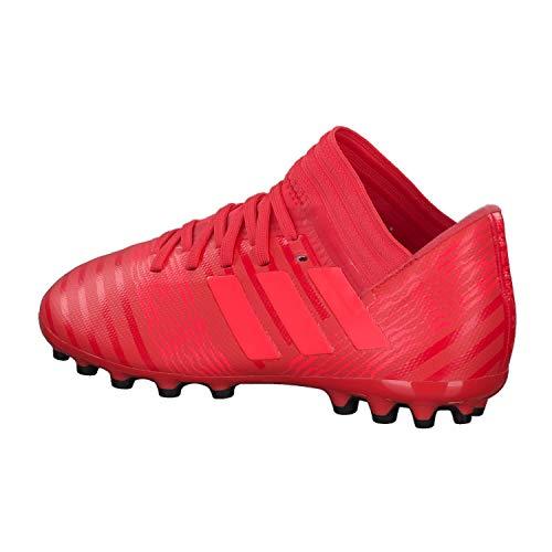 Rojent correa Adidas 17 Ag 3 J Nemeziz Fútbol Botas Naranja 000 Negbas Adulto Unisex De PP4xr7qwWH