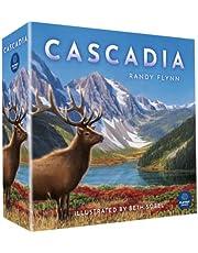 Cascadia Kickstarter Edition