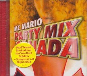 Various Artists - Mc Mario: Party Mix Canada - Amazon.com