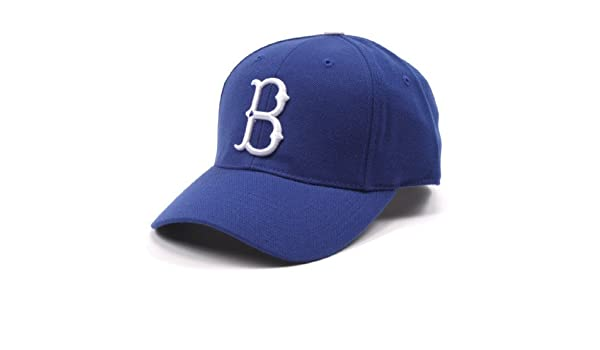 2e0efa5de85 Brooklyn Dodgers 1939-57 Cooperstown Fitted Cap by American Needle Select  Fitted Cap Size  7 1 4