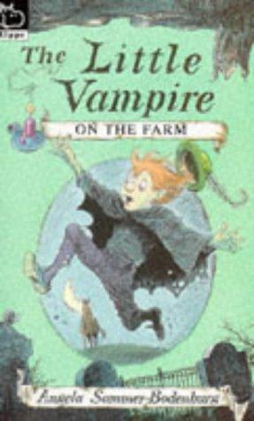 The Little Vampire Book