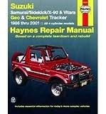 Haynes Publications, Inc. 90010 Repair Manual
