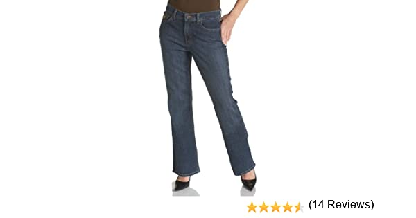 Gloria vanderbilt giselle stretch bootcut jeans reviews