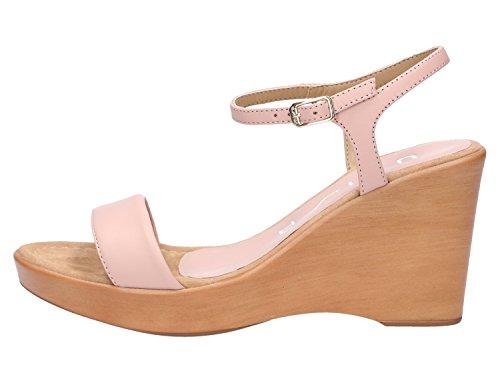 Unisa Damen Sandale Roze / Roze
