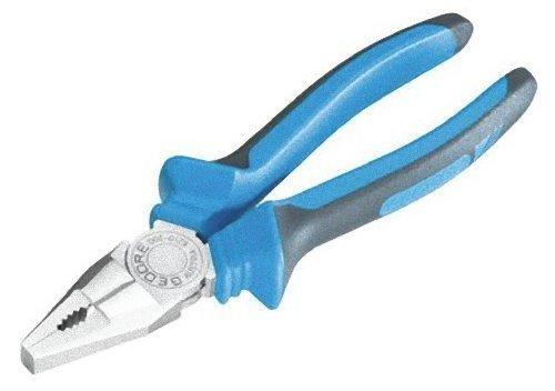 Gedore 8210 – 180 JC組み合わせペンチ180 mm 2コンポーネントハンドルby Gedore B01HR47IGU