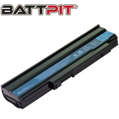 BattpitTM Laptop/Notebook Battery Replacement for eMachines E528 (4400 mAh)