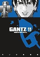 Gantz Volume 11 (英語) ペーパーバック