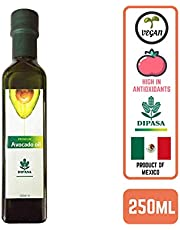 Dipasa Foods Avocado Oil, 250ml