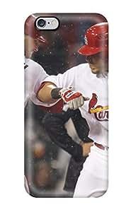 New Style DanRobertse St_ Louis Cardinals Premium PC Cover Case For Iphone 6 Plus
