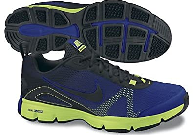 promo code 762a4 b9e0b Image Unavailable. Image not available for. Color  Nike DUAL FUSION TR II ( MENS) ...