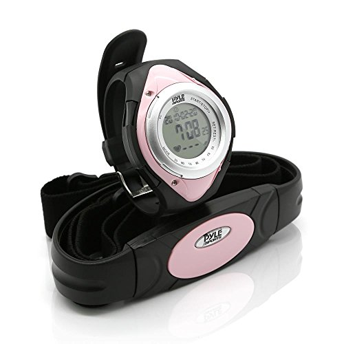 Pyle Fitness Heart Rate