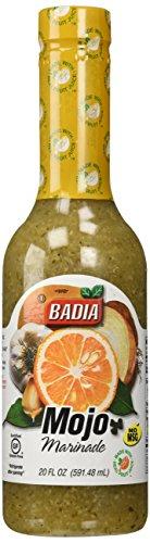 Badia Marinade Mojo Criollo, 20 oz (Badia Sauce)