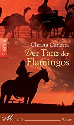 Der Tanz der Flamingos
