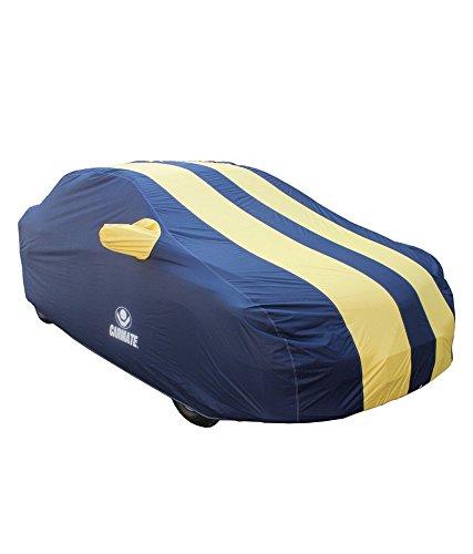 Car Mate Passion Car Body Cover for Hyundai Sonata (Yellow)