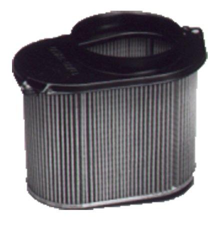 1992-2009 SUZUKI VS800 / REAR AIR FILTER SUZUKI R13780-38A50, Manufacturer: EMGO, Manufacturer Part Number: 12-93832-AD, Stock Photo - Actual parts may vary.