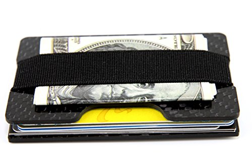 Best credit card holder/money clip for the price