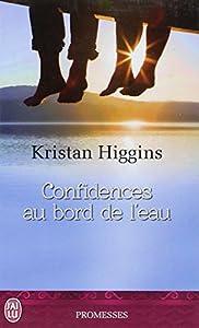 vignette de 'Confidences au bord de l'eau (Kristan Higgins)'