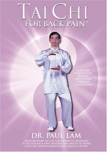 Tai Chi Back Pain Paul product image