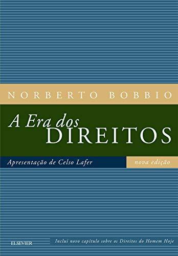 Era dos Direitos Norberto Bobbio ebook