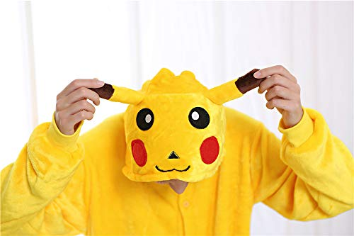 Adult One Piece Sleepwear Animal Costumes