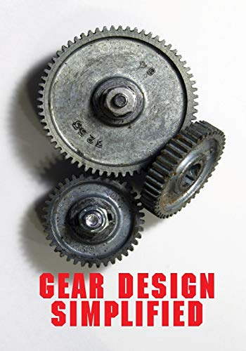 gear design - 2