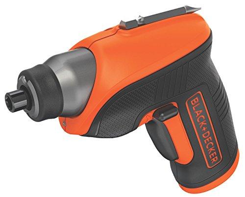 Black & Decker Power Tools Bdcs30c 4 Volt Max Lithium Cordless Rechargeable Screwdriver