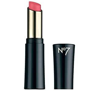 BOOTS No7 Stay Perfect Lipstick Mischief