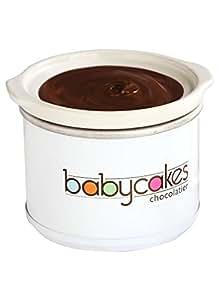 Babycakes Chocolatier SC-1012 Chocolate Dipper