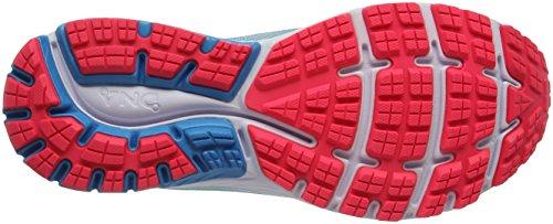 Brooks Ghost 10, Zapatillas de Entrenamiento Para Mujer Turquesa (Mintbluepink 1b462)