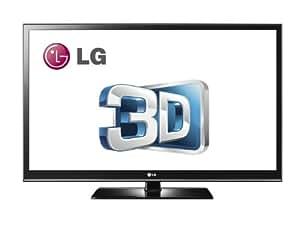 LG 50PW350 50-Inch 720p 600 Hz Active 3D Plasma HDTV