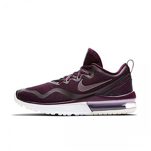 Nike Sneaker Donna Viola Port Wine/Bordeaux/Tea Berry/Taupe Grey