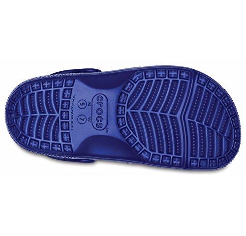Cerulean Coast Blue 1 Clog Crocs RHwnqEx