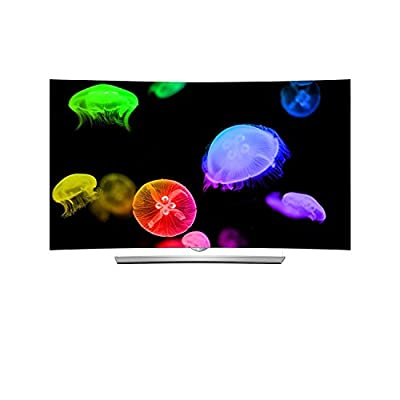 "LG 55EG9600 4k 55"" OLED TV, Black (Certified Refurbished)"