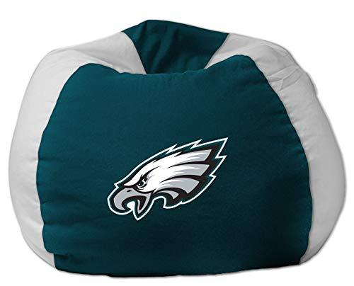 NFL Bean Bag Chair NFL Team: Philadelphia Eagles from Northwest Enterprises