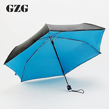 Paraguas PARAGUAS paraguas automático / sol Protección solar ...