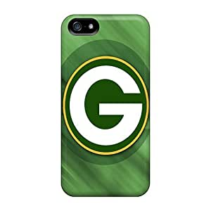 Ideal MikeEvanavas Cases Covers For Iphone 5/5s(green Bay Packers Hd), Protective Stylish Cases
