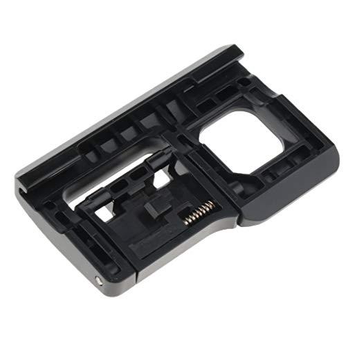 SM SunniMix for GoPro Hero 6 5 7 Black Camera Case Housing Buckle Waterproof Rear Bear Door Buckle Mount Anti-Rust Repair Part (Part Mount Rear Repair)