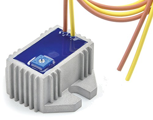 Trail Tech 7003-AC01 Universal AC Voltage Regulator ()