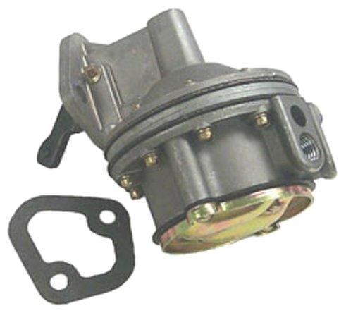 Drive Fuel System Stern - Sierra International 18-7268 Marine Fuel Pump for OMC Sterndrive/ Cobra Stern Drive