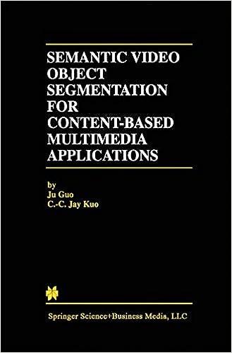 Semantic Video Object Segmentation for Content-Based