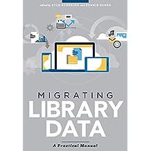 Migrating Lib Data