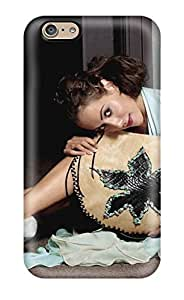 Durable Brittany Murphy Celebrity People Celebrity Back Case/cover For Iphone 6
